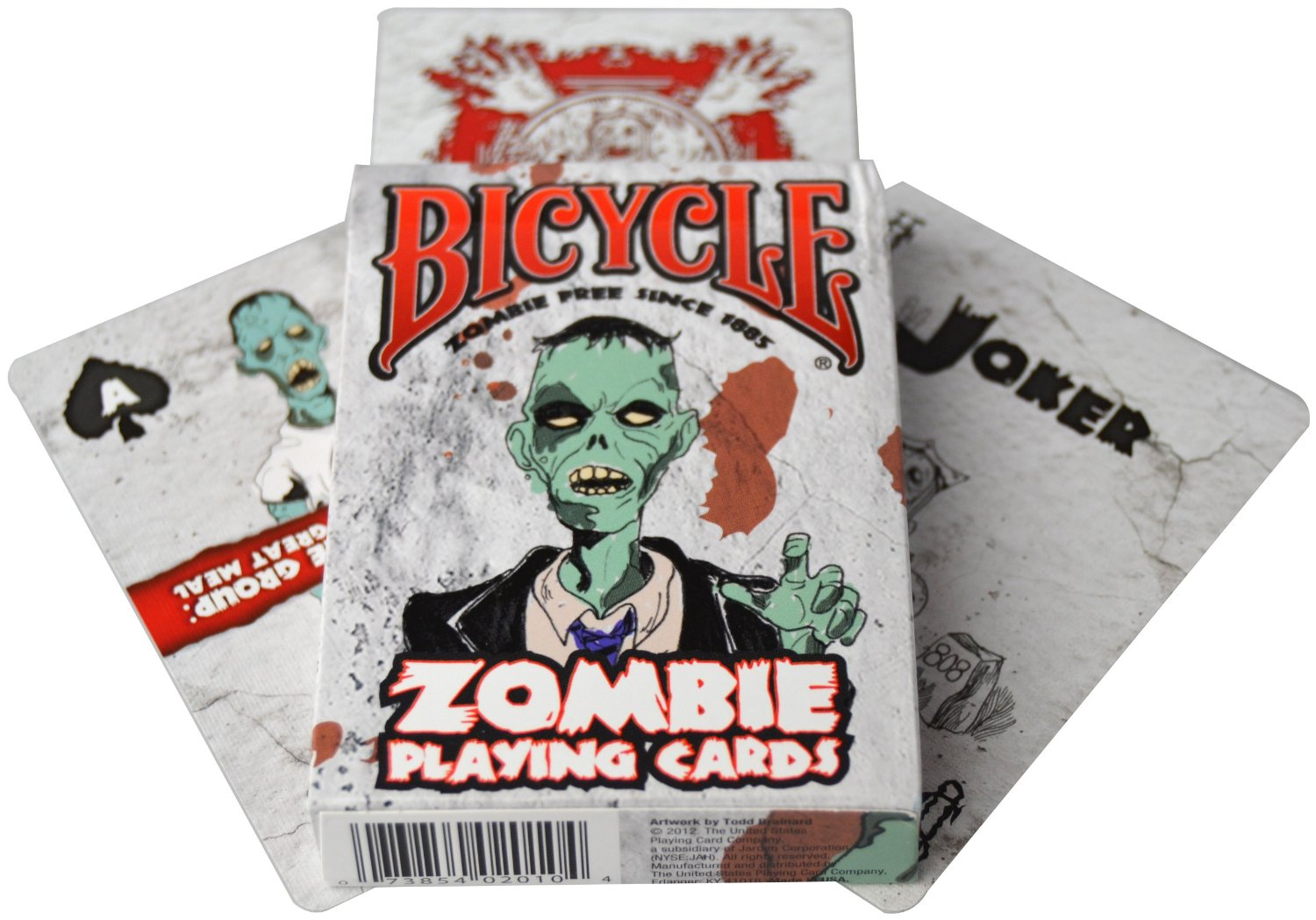 Zombie Wedding Gifts: 9 Unique Zombie Gift Ideas For 'Em Z Lovers