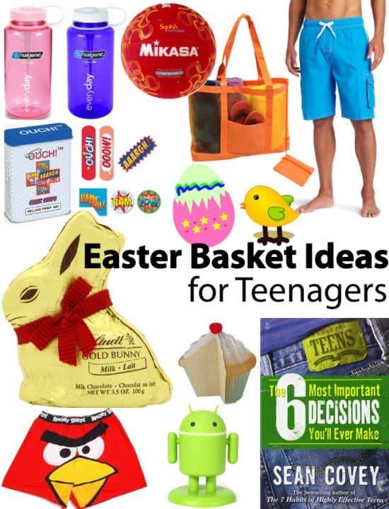 Teen Easter Activities 86