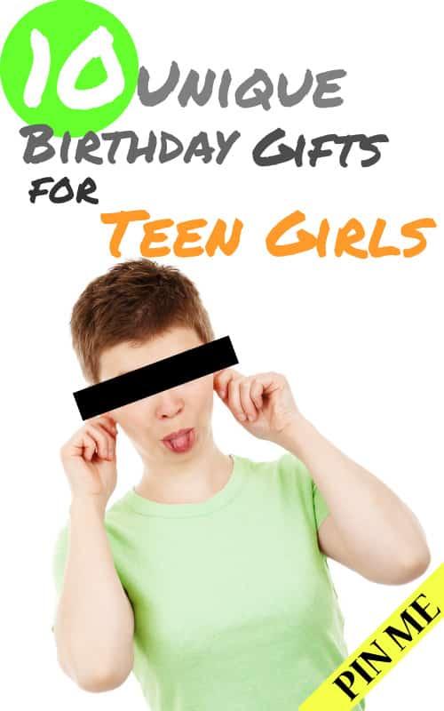 Best Birthday Gift Ideas for Teen Girls - Vivid's  Birthday Gift Ideas For Teenage Girls