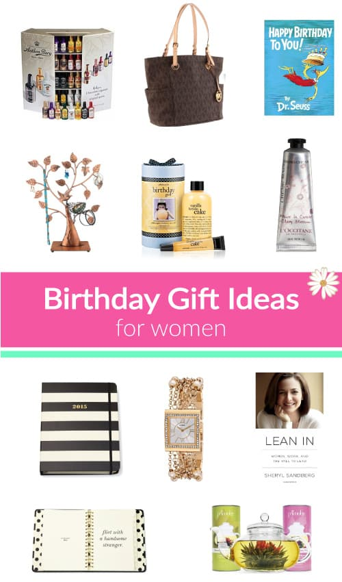 10 Birthday Gift Ideas For Women Vivid S Gift Ideas