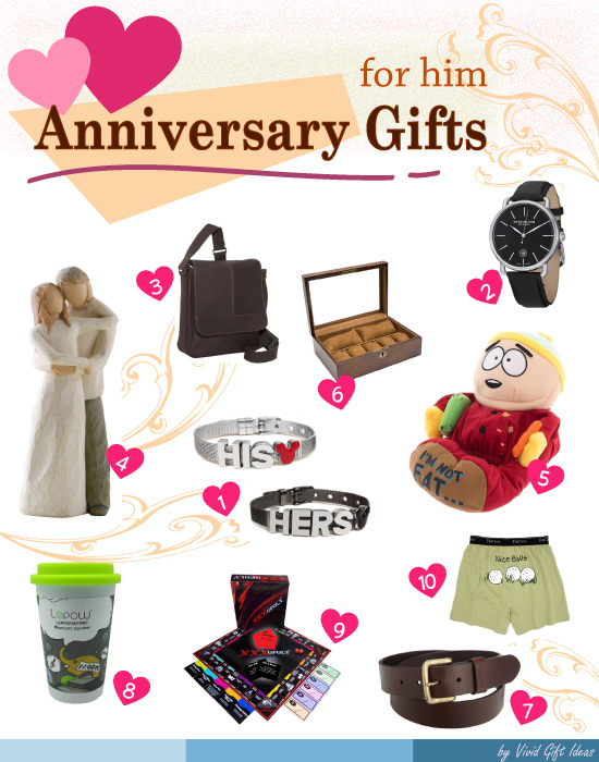 Best One Year Wedding Anniversary Gifts For Him : Homemade 1 Year Anniversary Gifts For Him 1 year anniversary gifts