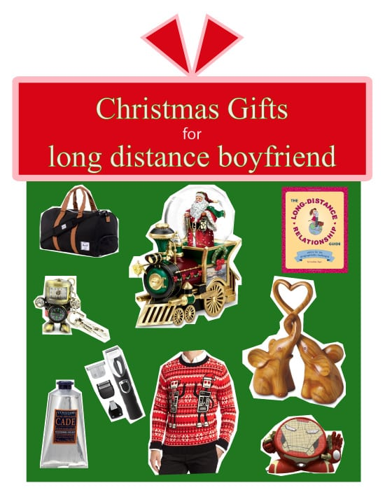Christmas Gift Ideas for Long Distance Boyfriend (2014 ...