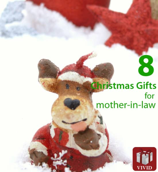 Christmas Gift Ideas For Your Mother In Law: Top Christmas Gift Ideas For Mother-in-Law