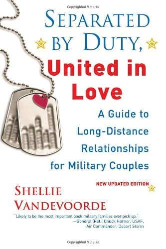 ... In Love: Guide to Long Distance Relationships for Military Couples